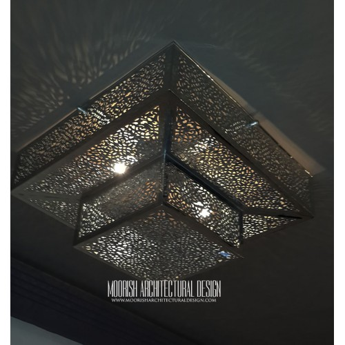 Moroccan Ceiling Light 11