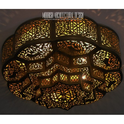 Traditional Ceiling Light 11