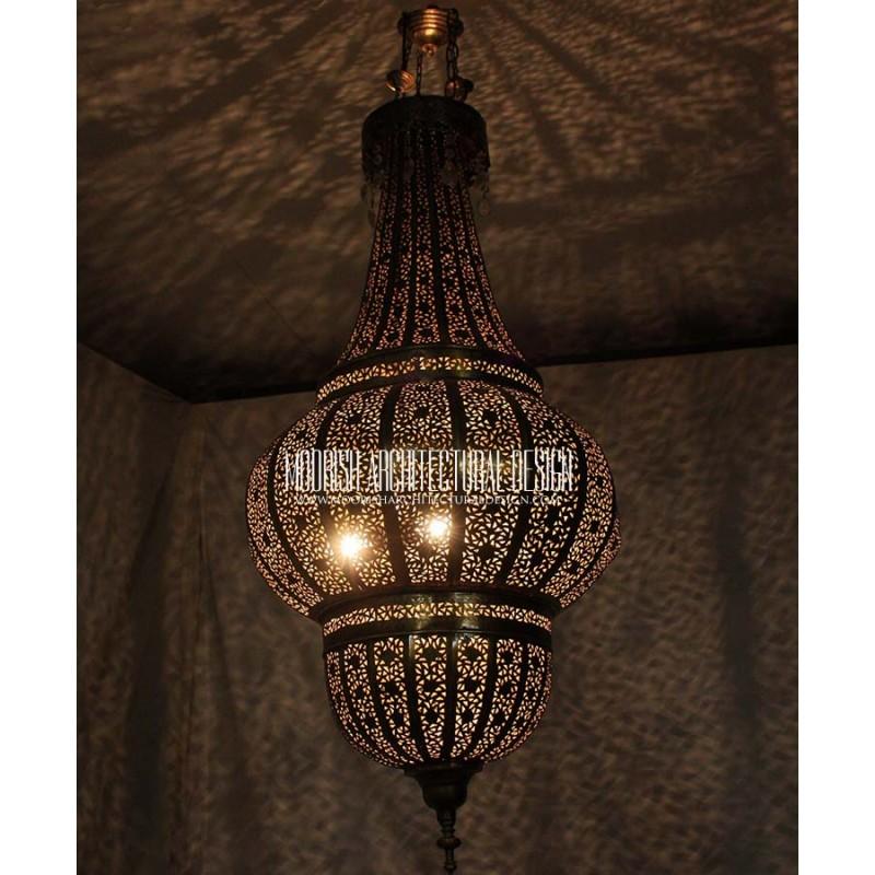 Bespoke Moroccan Lighting