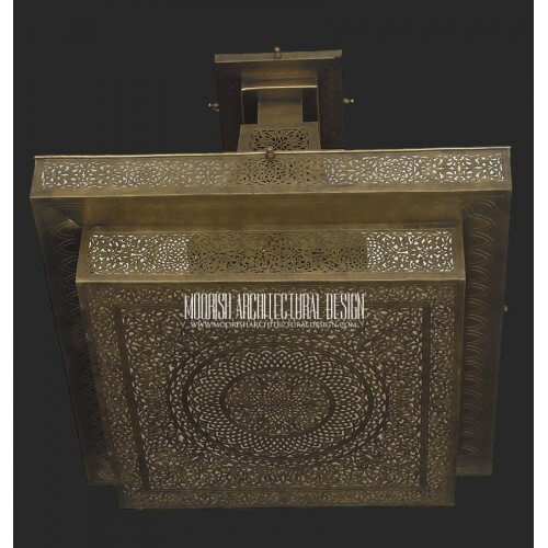 Moroccan Ceiling Light 19