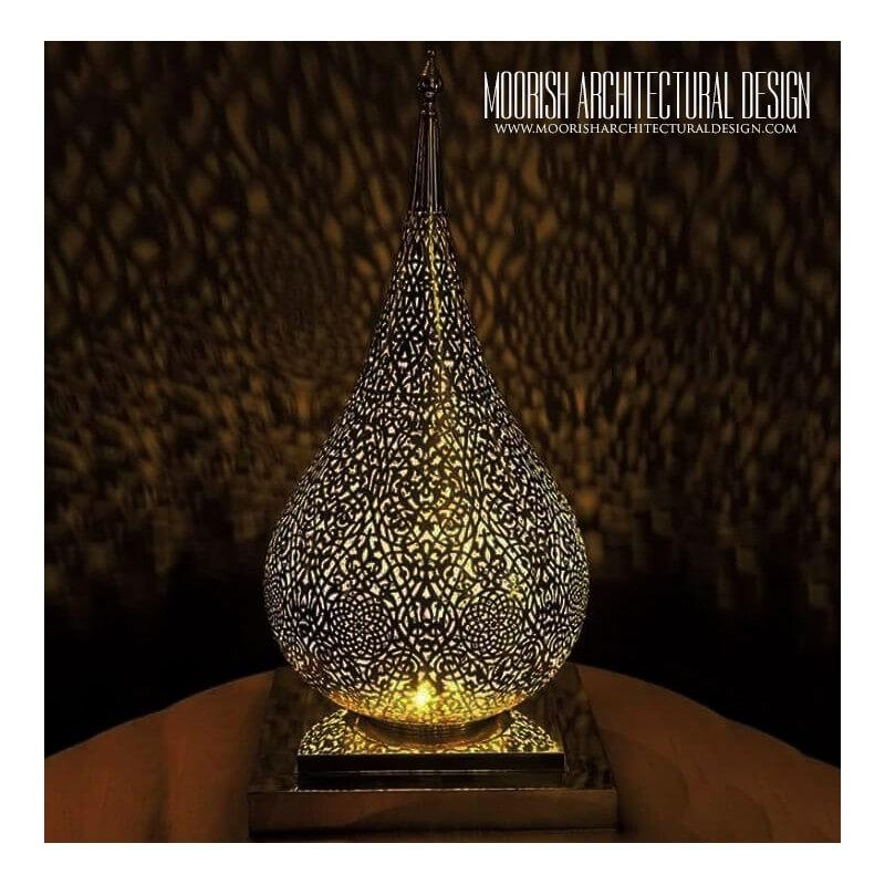 Moroccan Lamp Los Angeles