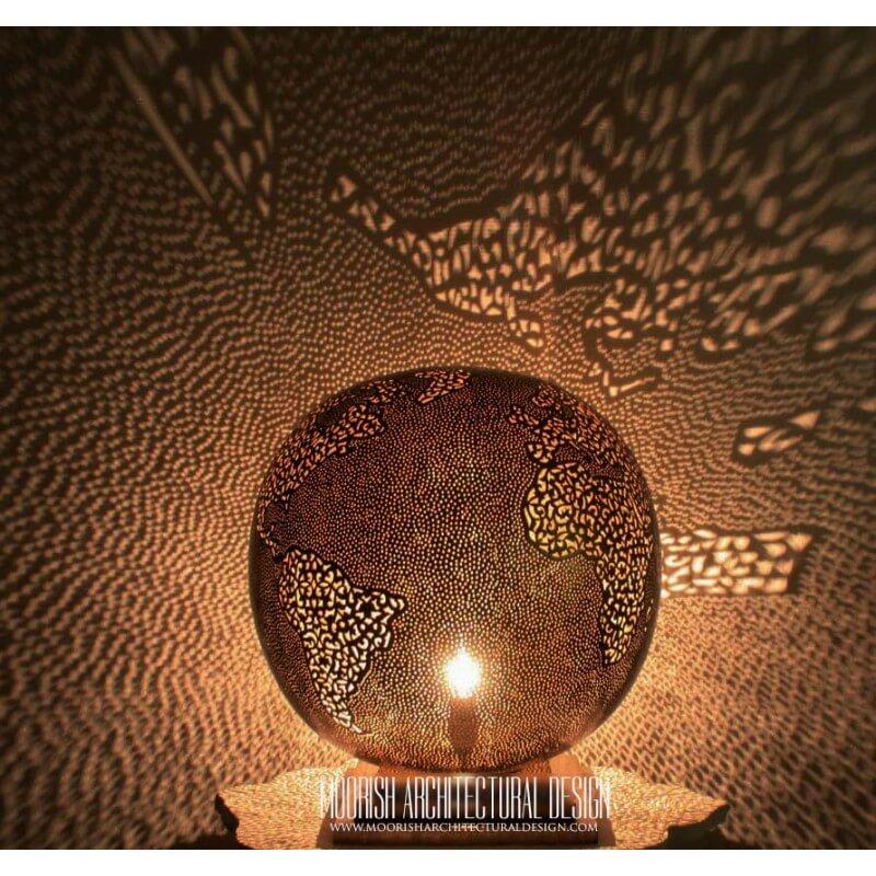 Los Angeles Moroccan Lighting Store