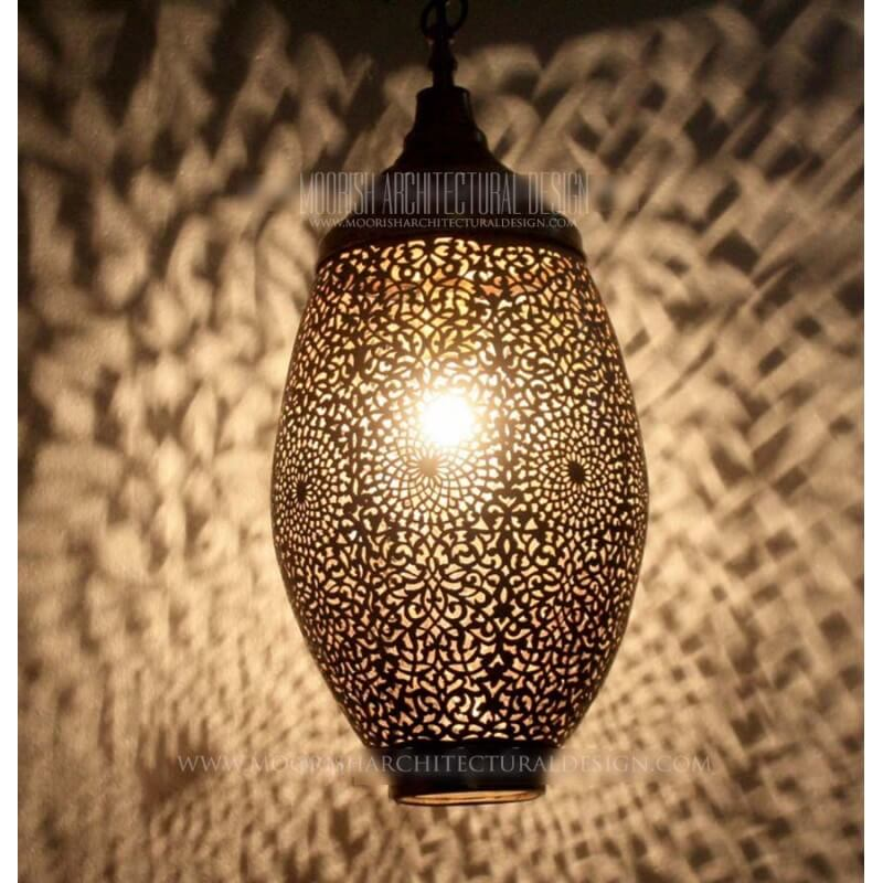Spanish Colonial Lighting