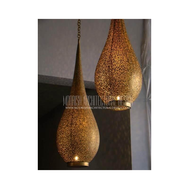 Moroccan Lighting San Francisco