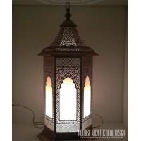 Moroccan Lamps Store San Francisco: Buy Moorish Lighting SF