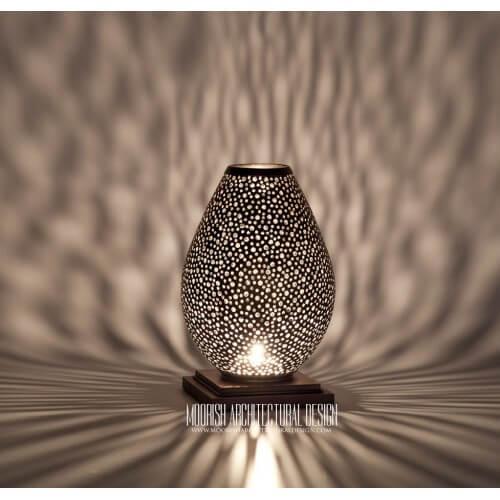 Modern Moroccan Lamp 26