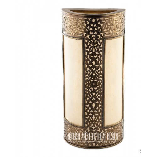 Modern Moroccan Sconce 54