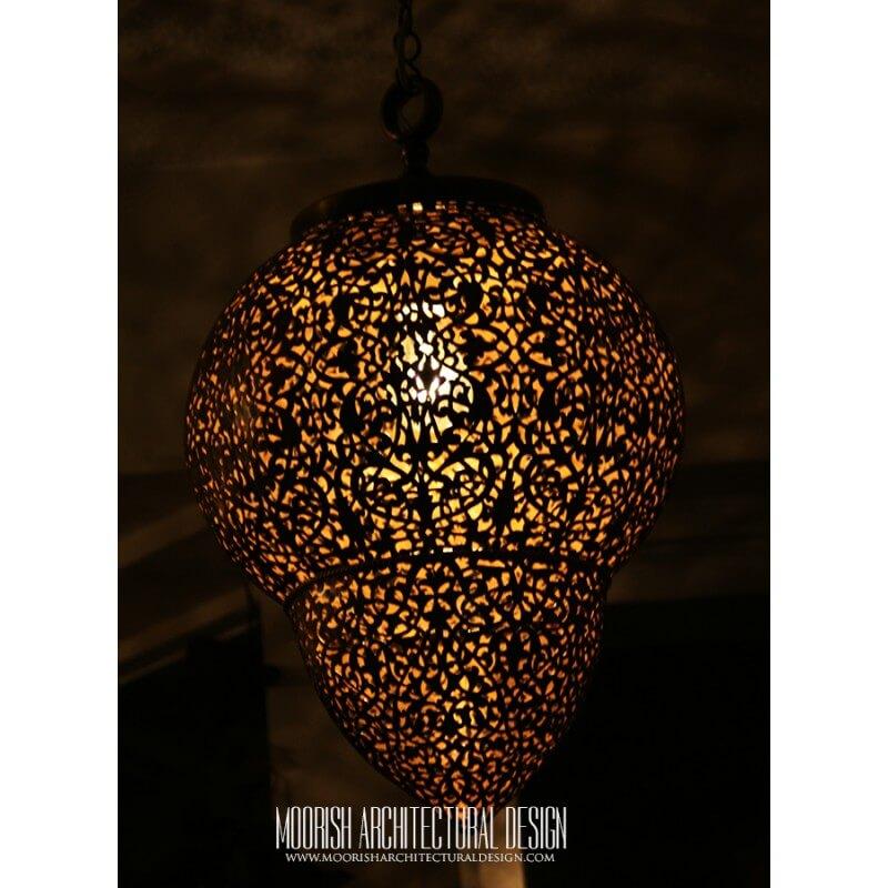 Moorish Lighting Store Honolulu, Hawaii