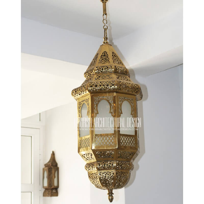 Best Moroccan lighting store in San Francisco, CA