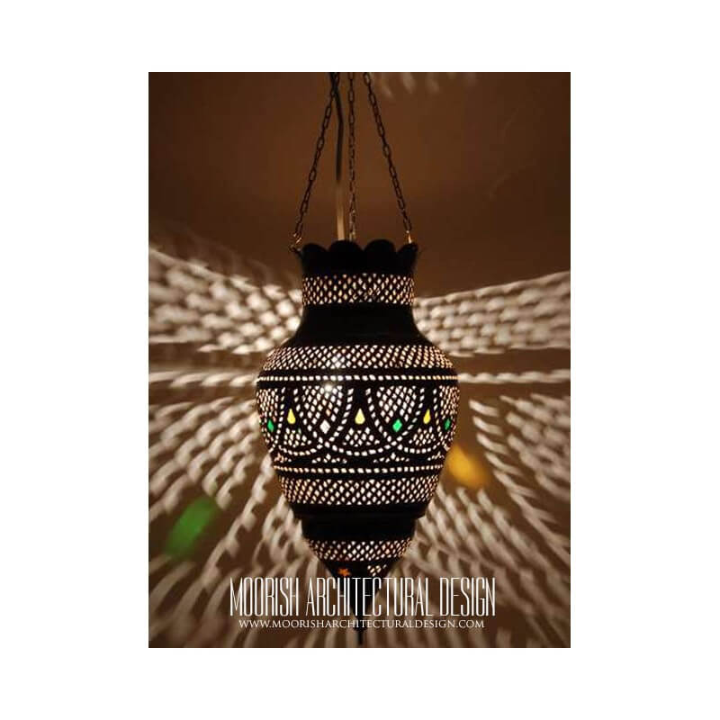 Best Moroccan lamps wholesale retail shop in San Francisco, CA