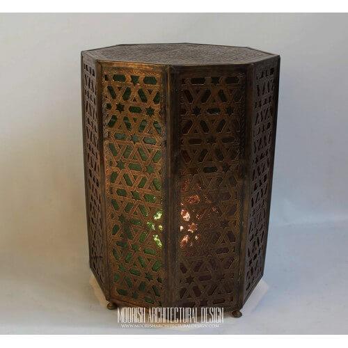 Modern Moroccan Lamp 33