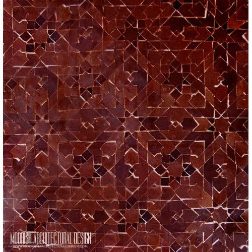 Moorish Modern Tile 10