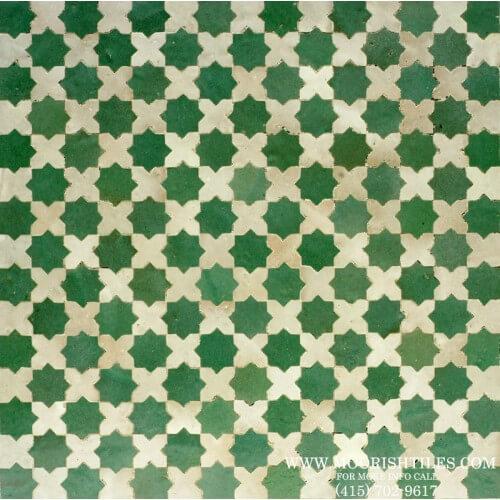 Moroccan Tile 11