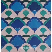 Moroccan Bathroom Tile images