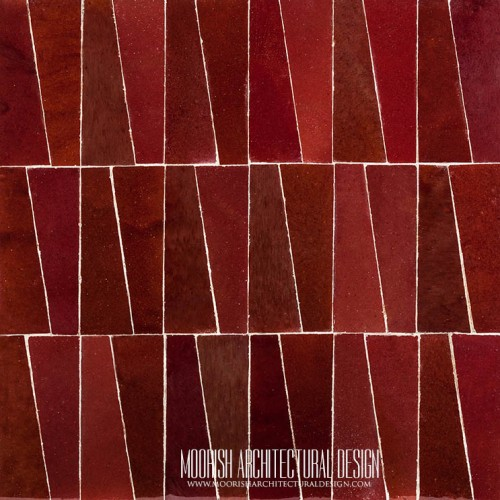 Moorish Modern Tile 13