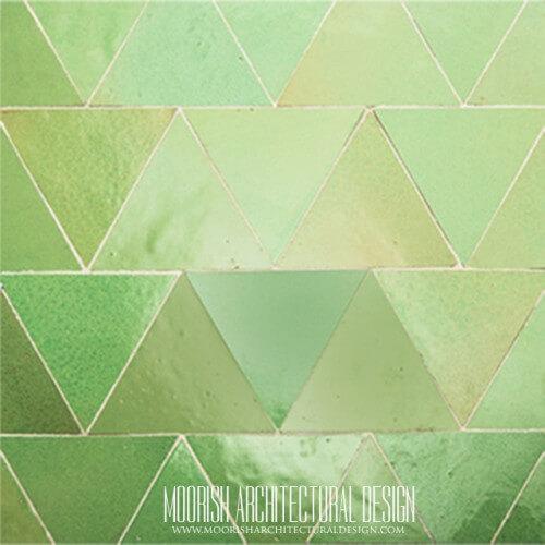 Moorish Modern Tile 14