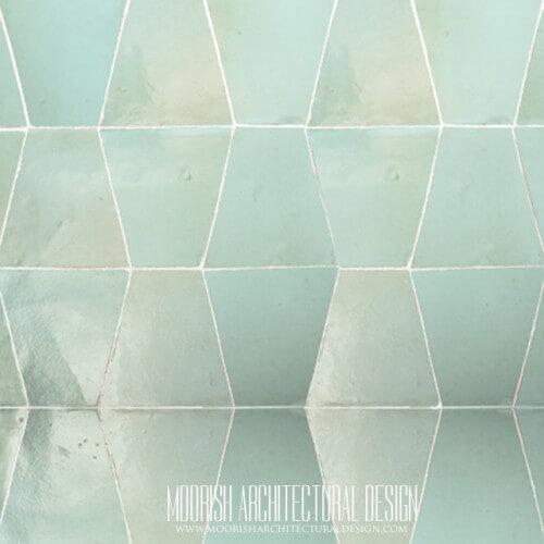 Moorish Modern Tile 15