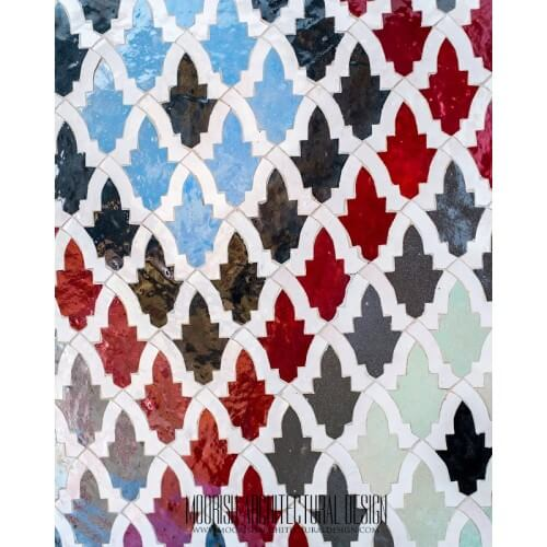 Moroccan Tile 231
