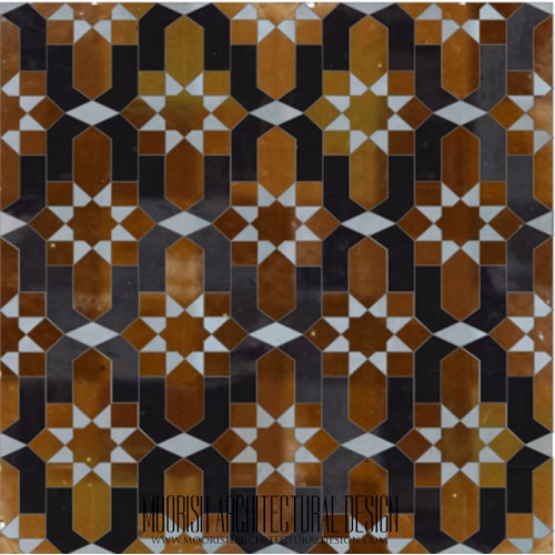 Moroccan Tile 245