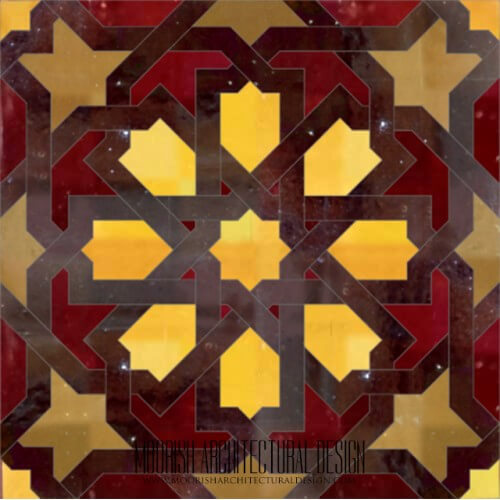 Moroccan Tile 264