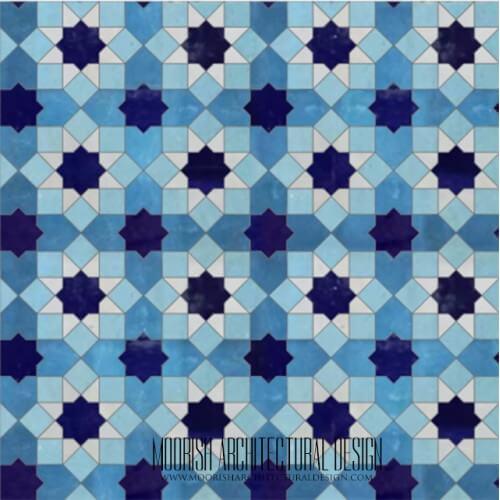 Moroccan Tile 268