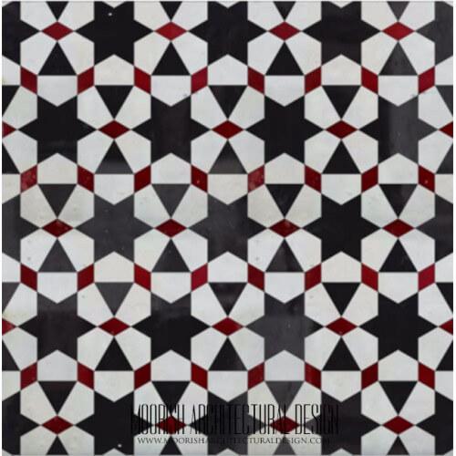 Moroccan Tile 275