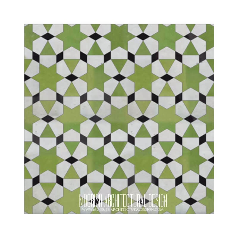Moroccan Tiles China