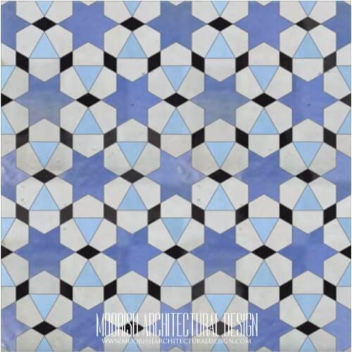 Moroccan Tile 282