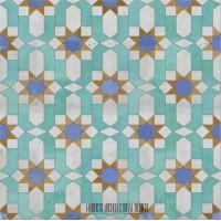 Shop Spanish Colonial Pool Tiles Santa Barbara, California