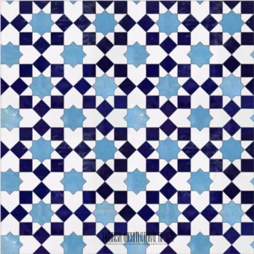 Moroccan Tile 295
