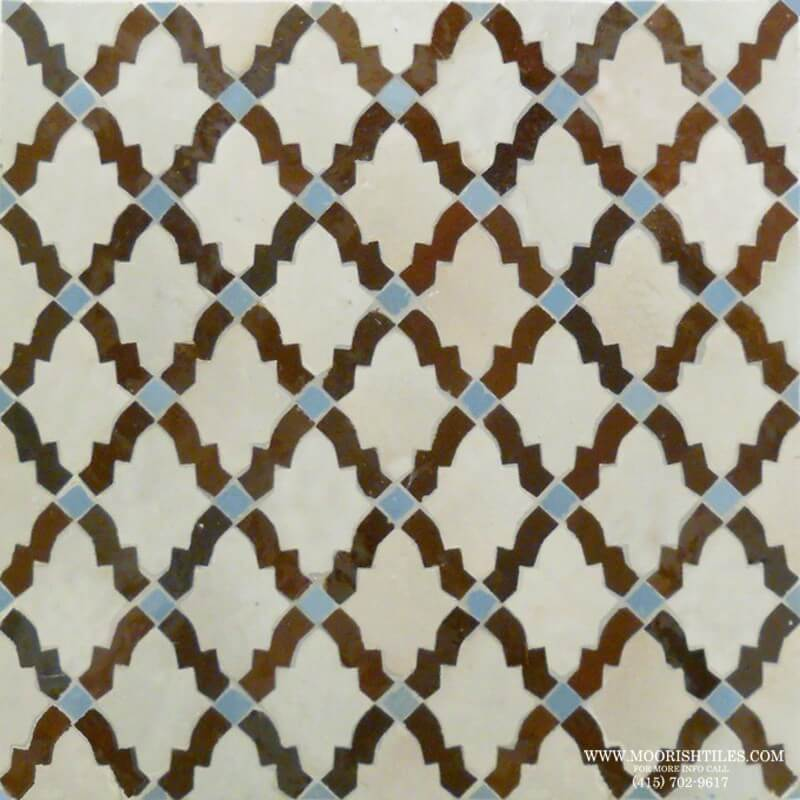 Moroccan Tile Weston Connecticut