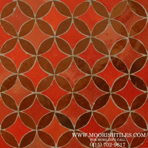 Moroccan Tile 48