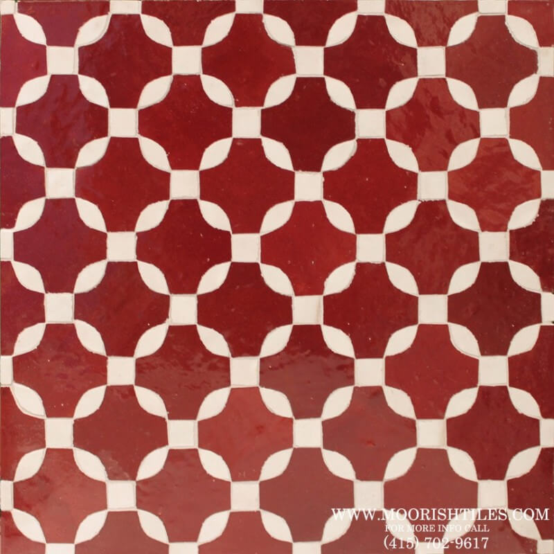 Moroccan Tile Dallas Texas