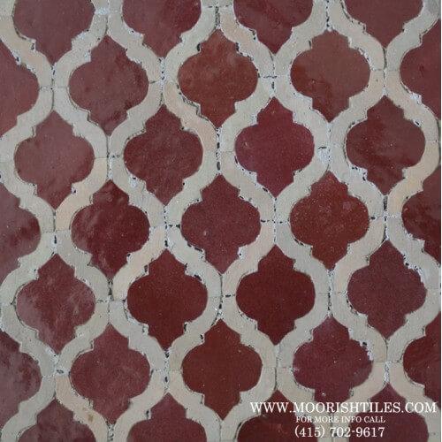 Moroccan Tile 51