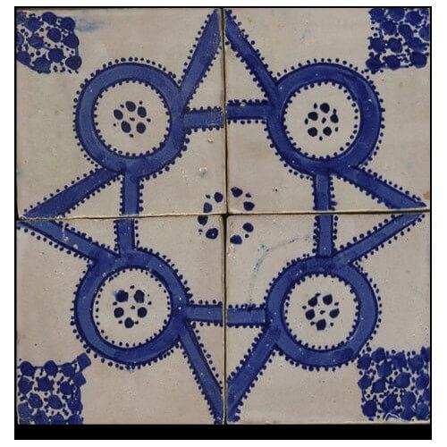 Fez Tile 06