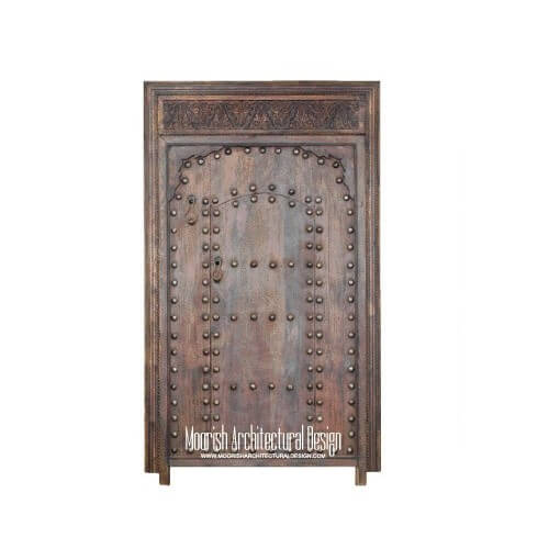 Moroccan Door 04