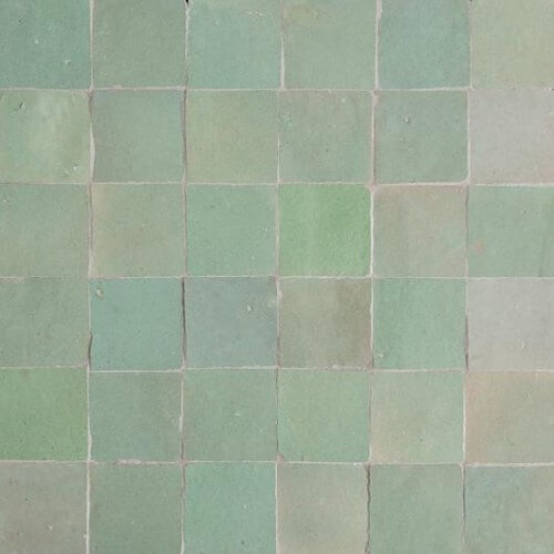 Pearl Green Tile