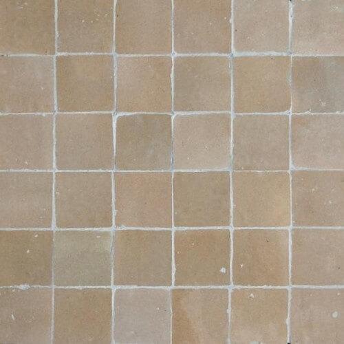 Beige Moroccan Tile