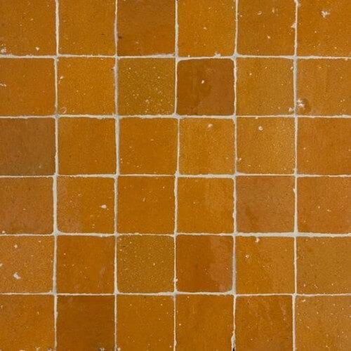 Honey Moroccan Tiles