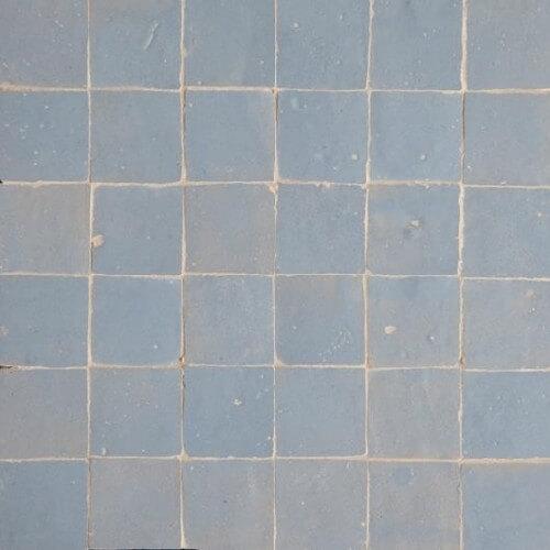 Sky Blue Tile