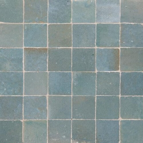 Viridian Green Tile
