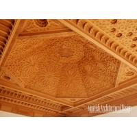 Moroccan Ceiling Santa Barbara