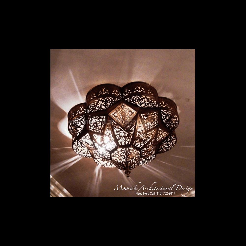 Moroccan Ceiling Light: Moroccan Ceiling Light Phoenix Arizona,Lighting