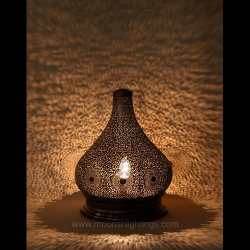 Modern Moroccan Lamp 01