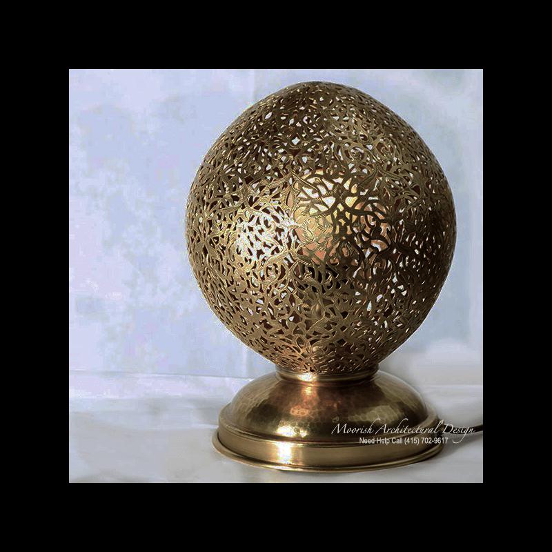 Moroccan Lamp Washington D.C