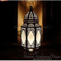 Moorish Lamp Los Angeles