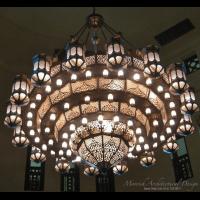 Moroccan Chandelier Store Dubai