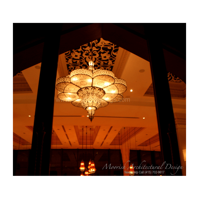 Moroccan Chandelier Store Abu Dhabi