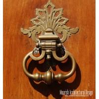 Moroccan Door Knocker