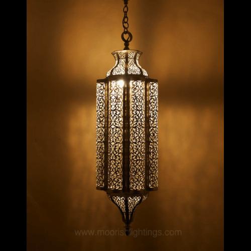 Pendant Lighting Manufacturers: Moroccan Bathroom Lighting